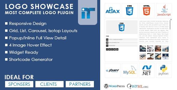 Logo Showcase for WordPress