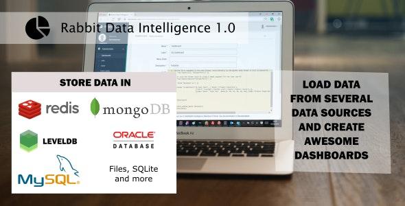 Rabbit Data Intelligence - CodeCanyon Item for Sale