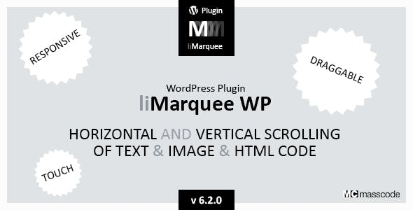Horizontal Scrolling Plugins, Code & Scripts from CodeCanyon