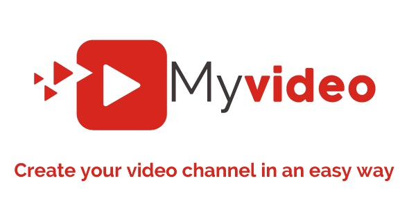 My Video - CodeCanyon Item for Sale