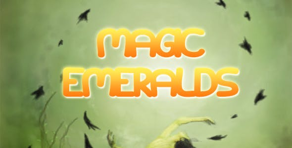 Magic Emeralds