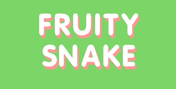 Fruity Snake - CodeCanyon Item for Sale