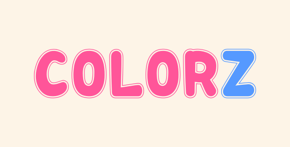 Colorz - Html5 Mobile Game - android & ios - CodeCanyon Item for Sale
