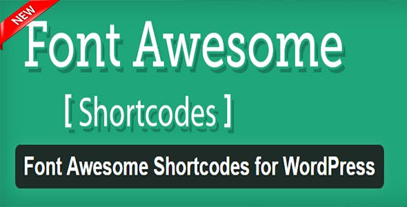 Font Awesome Everywhere for Wordpress