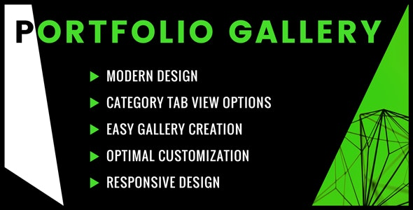 iCanWP Portfolio Gallery - Gutenberg Compatible Plugin - CodeCanyon Item for Sale