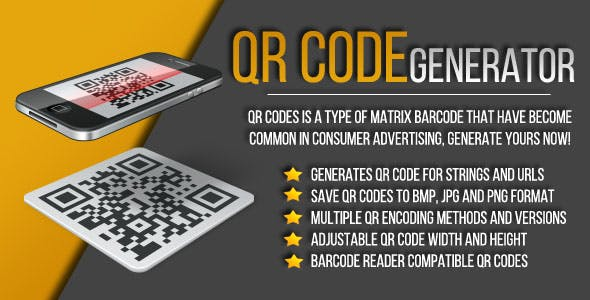 Barcode Plugins, Code & Scripts from CodeCanyon