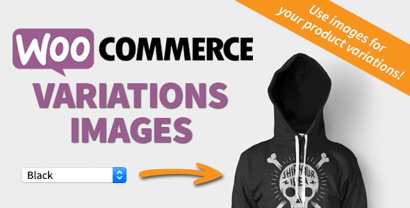 WooCommerce Variations Images - CodeCanyon Item for Sale