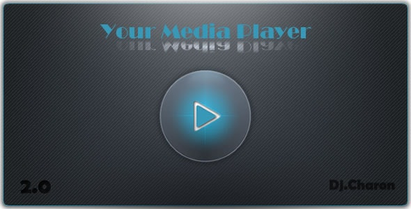 Your Media Player - CodeCanyon Item for Sale