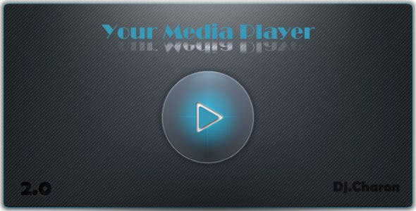 Your Media Player