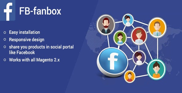 Facebook fanbox - CodeCanyon Item for Sale