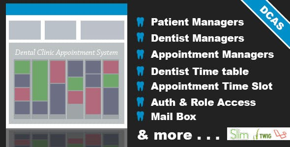 Dental Clinic Appointment System