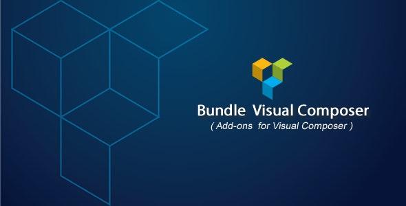 Visual Composer Addons Bundle - CodeCanyon Item for Sale