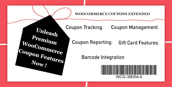 WooCommerce Coupons Extended - CodeCanyon Item for Sale