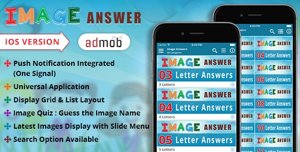 Image Answer  - CodeCanyon Item for Sale