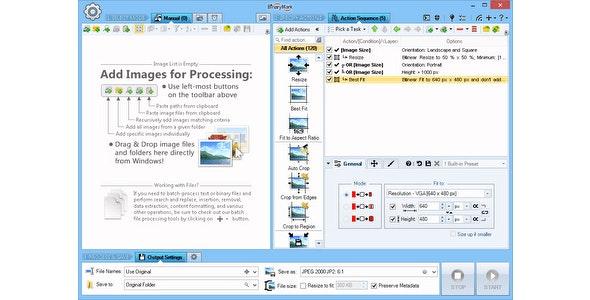 Batch Image Resizer - CodeCanyon Item for Sale