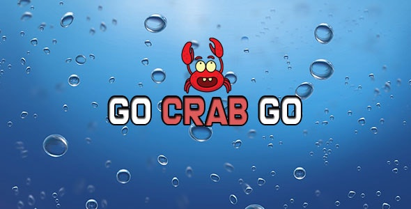 Go Crab Go Balloon Boom Game - Unity 3D - CodeCanyon Item for Sale