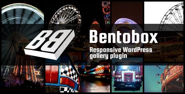 Bentobox - CodeCanyon Item for Sale