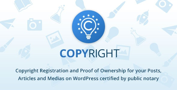 Copyright Office - CodeCanyon Item for Sale