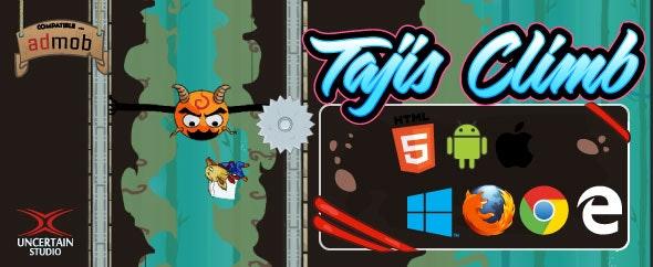 TajisClimb - CodeCanyon Item for Sale