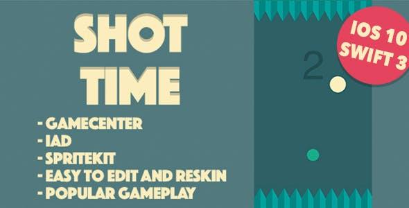Shot Time