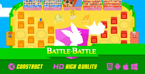 Game BattleBattle