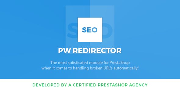 PW SEO Redirector