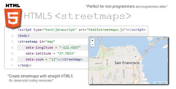Mapbox Plugins, Code & Scripts from CodeCanyon