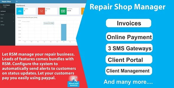 Auto Repair PHP Scripts from CodeCanyon