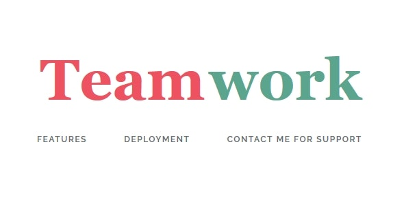 Teamwork Enhancement - CodeCanyon Item for Sale