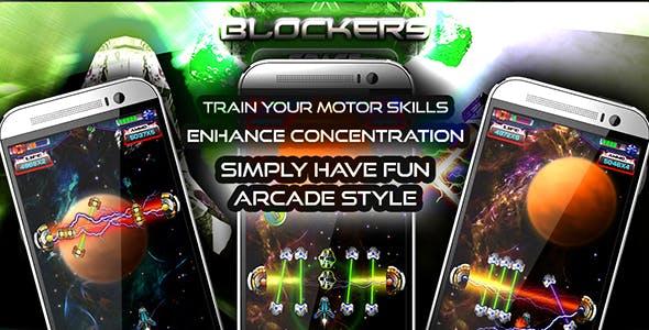 Space Blockers Premium