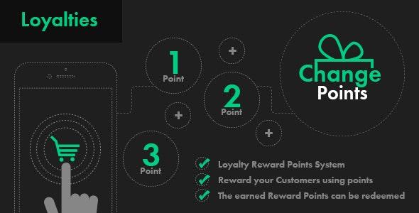 Loyalties - CodeCanyon Item for Sale