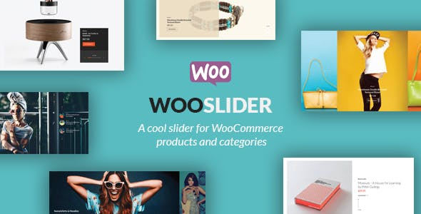 Woo Shop Slider - WooCommerce Slider For Products, Single Product and Categories