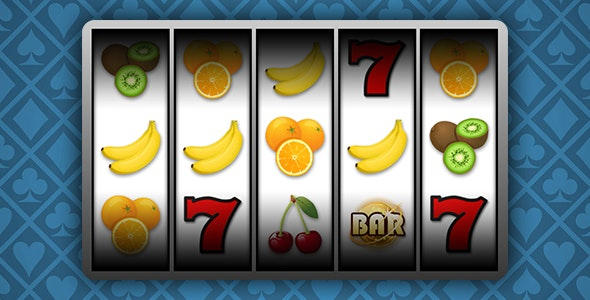 Slot Machine with AdMob - CodeCanyon Item for Sale