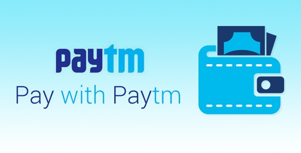Paytm wallet magento 2 extension - CodeCanyon Item for Sale