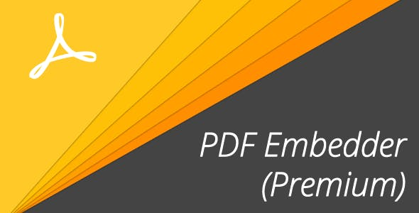 PDF Embedder (Premium) | Adobe Muse Widget