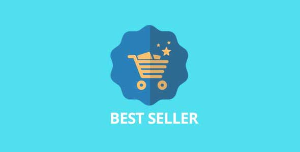 Magento Best Seller Products