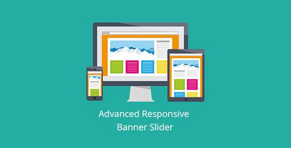 Responsive Banner Slider (Advanced) - CodeCanyon Item for Sale