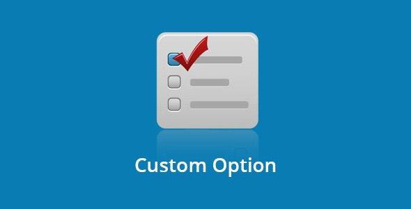 Marketz Pro - Custom Options - Addon - CodeCanyon Item for Sale
