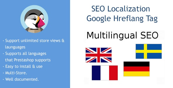 SEO Google Hreflang Tag and Canonical URL Tag - CodeCanyon Item for Sale