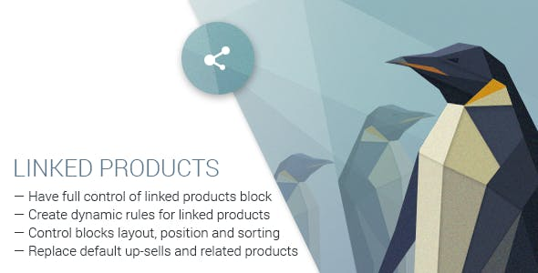 Linked Products — Dynamic Rules for WooCommerce Up-Sells and Related Products - CodeCanyon Item for Sale