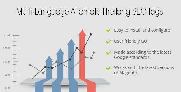 Multi-Language Alternate Hreflang SEO tags