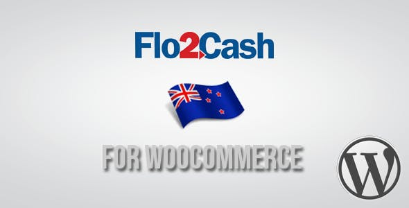 Flo2Cash Gateway for WooCommerce