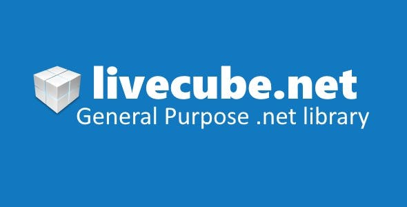 livecube .NET library