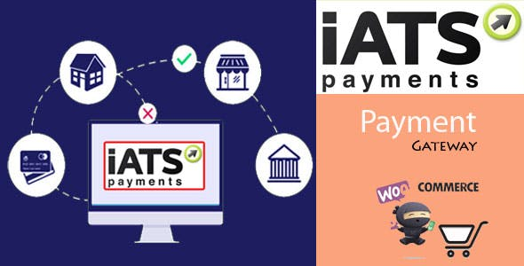 iATS Payment Gateway for WooCommerce
