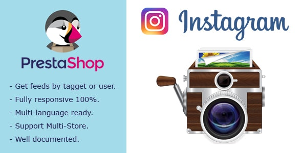 Gallery Instagram Images - CodeCanyon Item for Sale