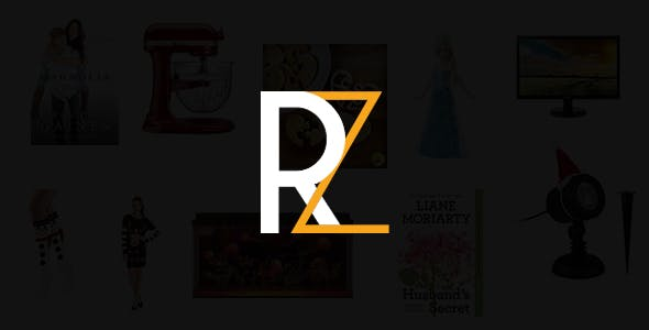 RelaZone - Related Amazon Products
