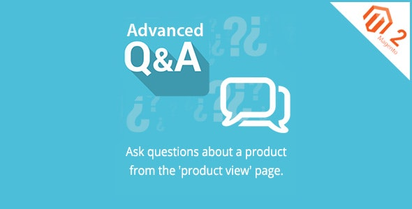 Product Q & A - CodeCanyon Item for Sale