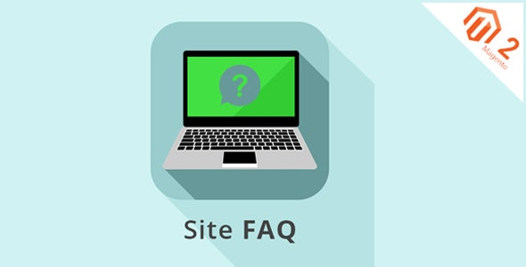 Site FAQ - CodeCanyon Item for Sale