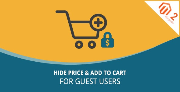 Hide Price and Add to Cart for Guest Users - CodeCanyon Item for Sale