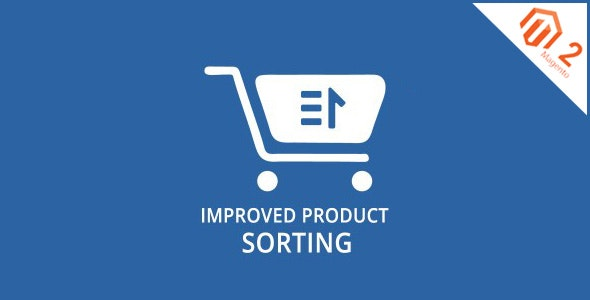 Improved Product Sorting - CodeCanyon Item for Sale